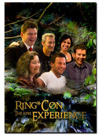 Ring*Con: The Kiwi Experience