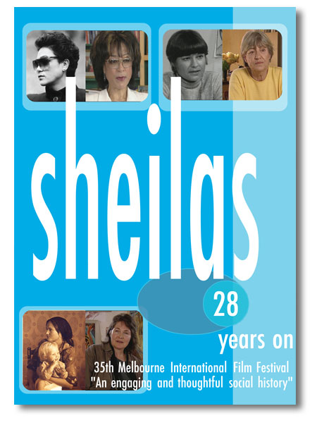 Sheilas: 28 Years On