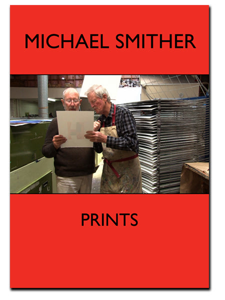 Michael Smither: The Next Ten Years – Episode Six: Prints