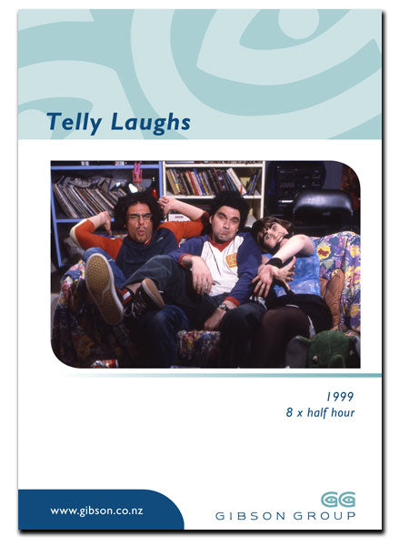 Telly Laughs