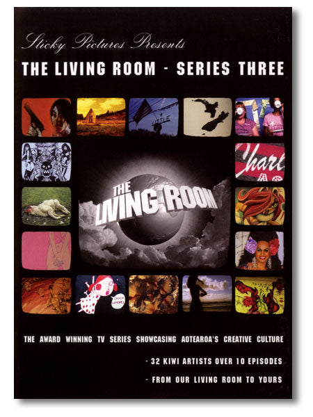 The Living Room: Series Three