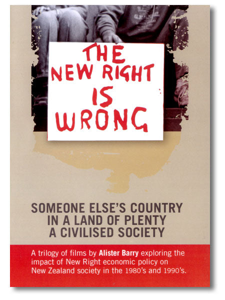 The New Right is Wrong