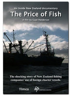 The Price of Fish