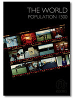 The World: Population 1300