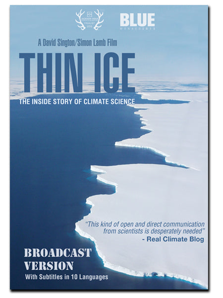 Thin Ice Broadcast Edition
