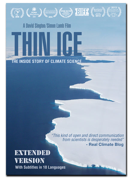 Thin Ice Extended Edition