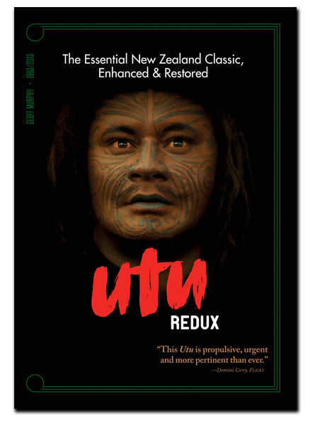 Utu Redux DVD Single Disc Edition