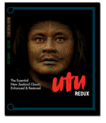 Utu Redux Blu-ray 2-Disc Edition