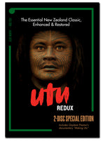 Utu Redux DVD 2-Disc Edition