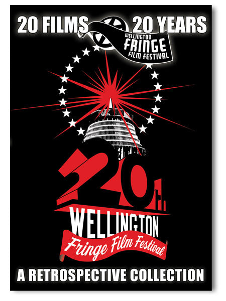 Wellington Fringe Film Festival: A Retrospective Collection