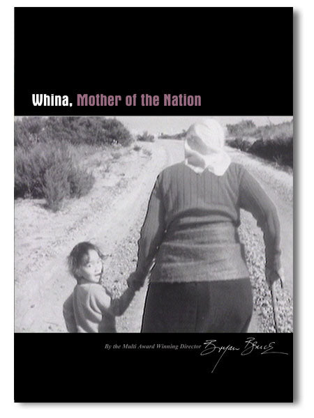 Whina: Mother of the Nation