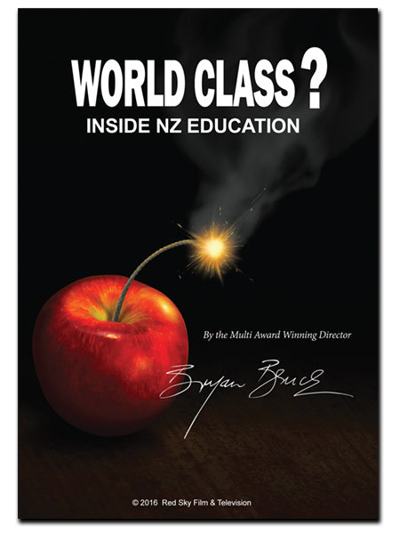 World Class? Inside NZ Education