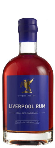 Liverpool 16 Year Old Rum