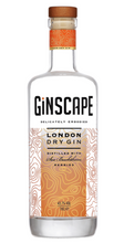 Indlæs billede til gallerivisning Ginscape London Dry Gin