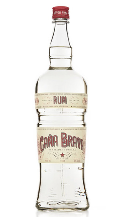 Caña Brava 3 Year Old Rum