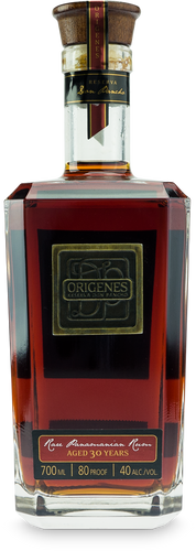 Origenes By Don Pancho 30 Year Old Rum