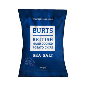 Burts Chips: Sea Salt