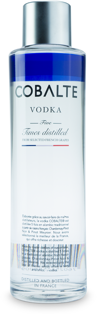 Cobalte Vodka