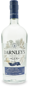 Darnley's Spiced Gin Navy Strength
