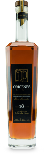 Origenes By Don Pancho 18 Year Old Rum
