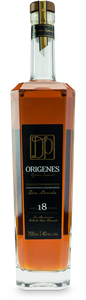 Origenes By Don Pancho, 18 years