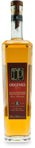 Origenes By Don Pancho, 8 years