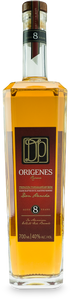 Origenes By Don Pancho 8 Year Old Rum
