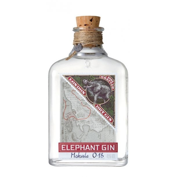 Elephant London Dry Gin