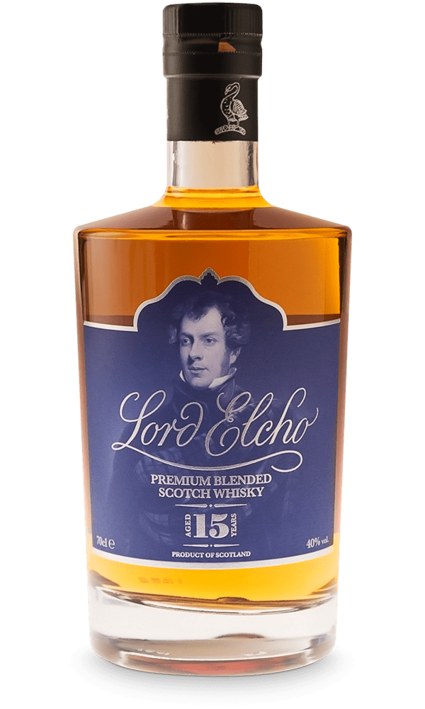 Lord Elcho Blended Scotch Whisky 15 YEARS
