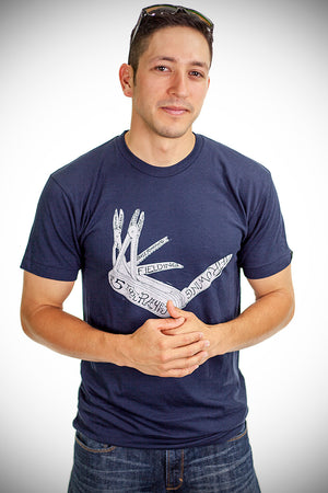 5 tool player shirt
