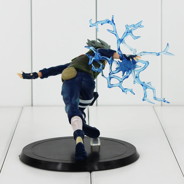 Hatake Kakashi Action Figure - Anime Printed