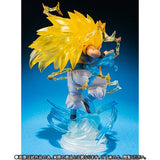 Gotenks SSJ3 Essential - Dragon Ball Action Figure - Anime Printed
