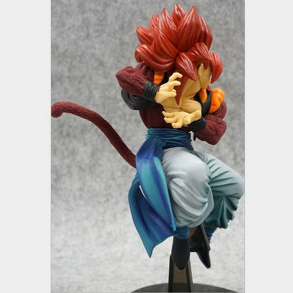 Gogeta SSJ4 Essential - Dragon Ball Action Figure - Anime Printed