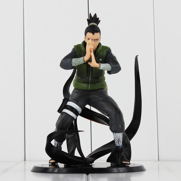 Nara Shikamaru Action Figure - Anime Printed