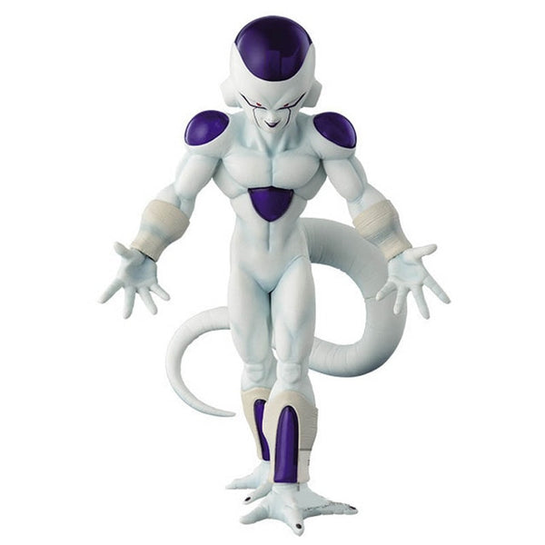 Frieza Essential - Dragon Ball Action Figure - Anime Printed