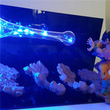 Goku Kamehameha - Dragon Ball LED Lamp - Anime Printed