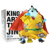 Jinbei Essential - One Piece Action Figure - Anime Printed