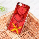 Luffy's Rage - One Piece iPhone Case - Anime Printed