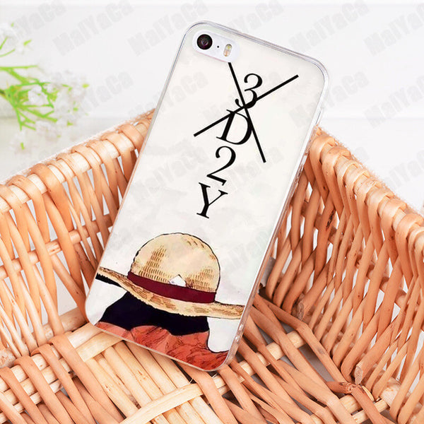 Strawhat Promise 3D2Y - One Piece iPhone Case - Anime Printed