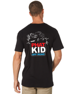 Phat Kid Off-road - Tee - Dirty As Clothing