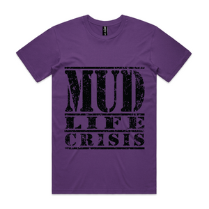 Mud Life Crisis - Dirty As Clothing