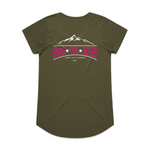 Swag Fire Beers - Tee - Dirty As Clothing