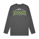 Swag Fire Beers - Longsleeve - Dirty As Clothing