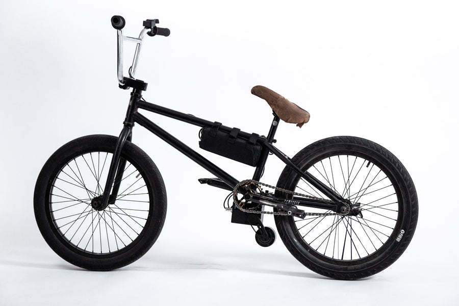 An E-Bike for the price of a BMX-Frame?