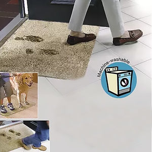 Magic Door Mat - Super Swag Daddy