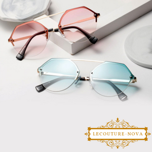 LeCouture™ Vintage Ecliptic Sunglasses