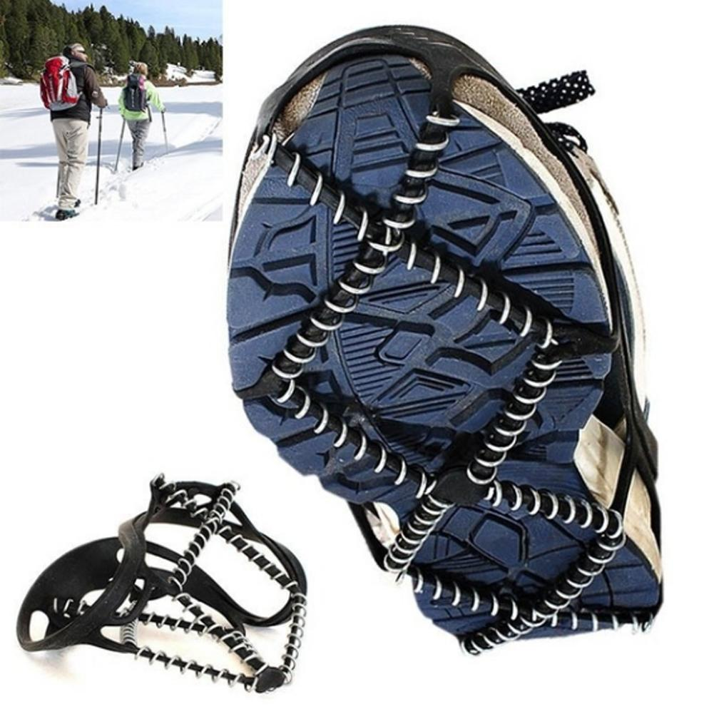Outdoor Sports Ice Snow Gripper Shoe Cover