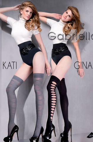 Gabriella Kati Knee Highs