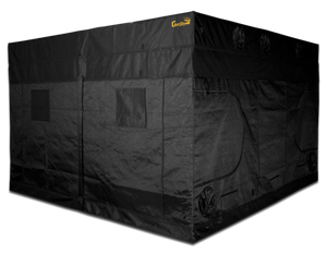 "Trendygrower.com - 10'x10' Gorilla Grow Tent with 12"" Extension Kit - cover"