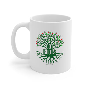 Got Roots Plant Lover Nature Coffee Mug Gift Tumbler